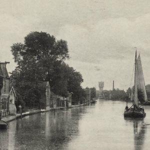 brug oude rijn