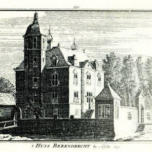 't Huis Berendrecht
