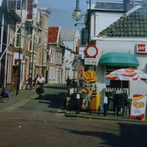 Raadhuisstraat, Concordiastraat