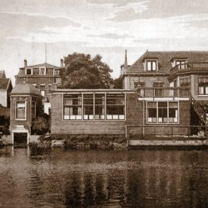 Hotel St. Joris aan de Rijn