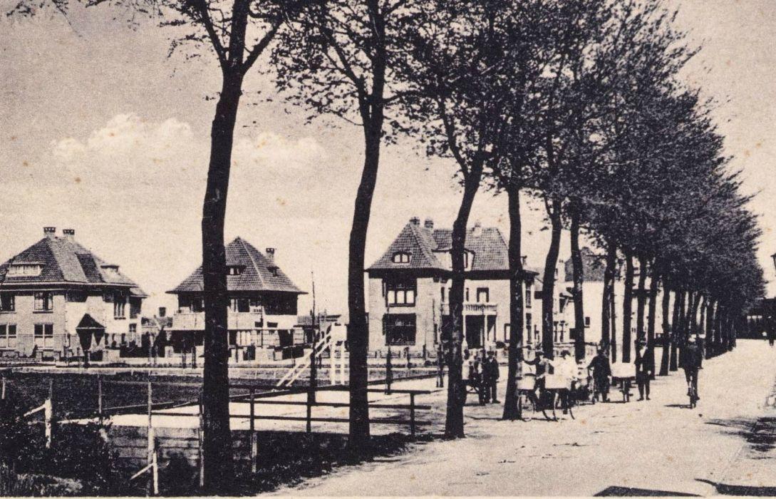 Burgemeester Visserpark