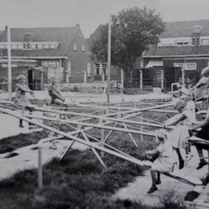 Vorselenburgstraat, Vreugdeoord