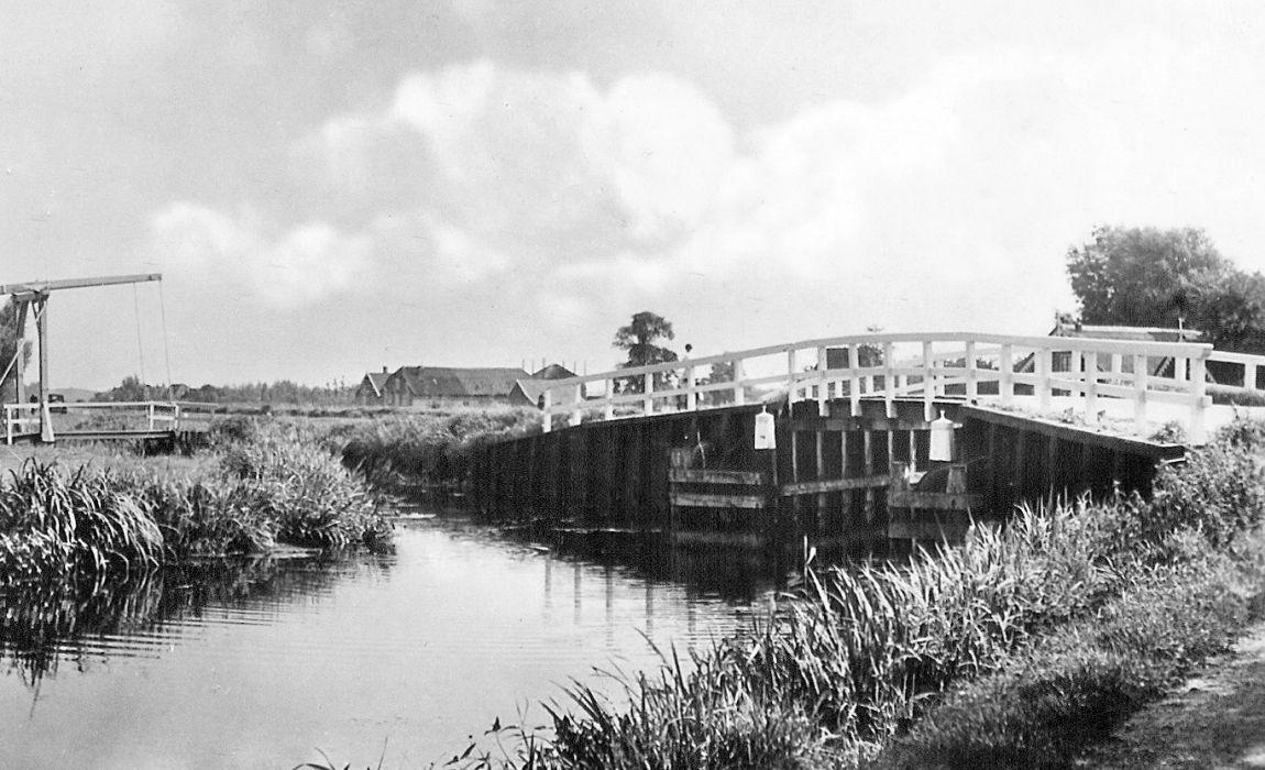 Westkanaalweg Scheevejaagbrug