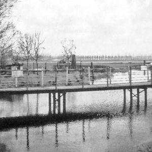 Westkanaalweg Zwembadweggetje