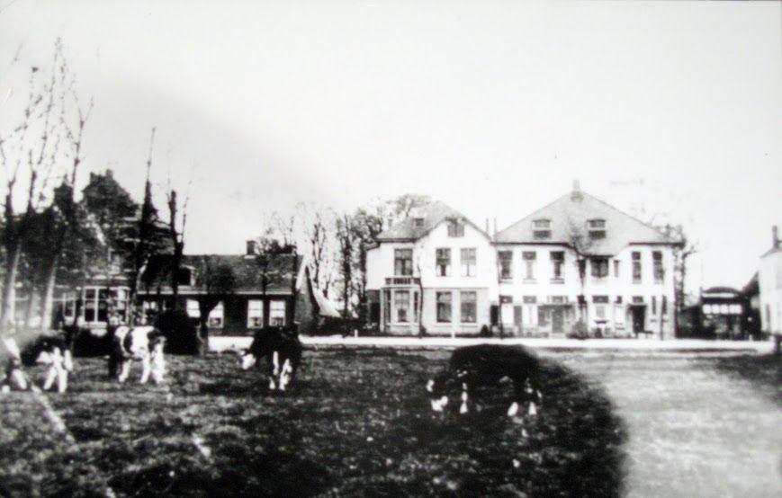 Zaalbergstraat En Prins Hendrikstraat