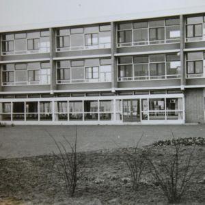 Anna van Burenlaan Immanuelschool