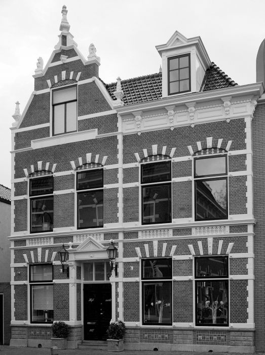 Hofzicht Raadhuisstraat