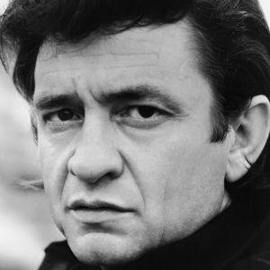 Johnny Cash in de Rijnstreekhal