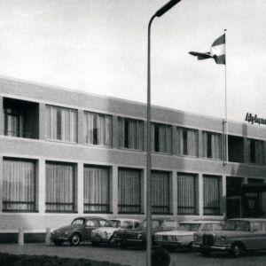 Castellumstraat Alphense Bank