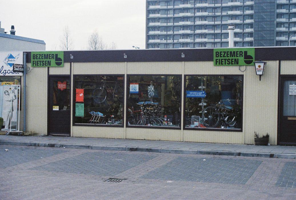 Noodwinkels Concertweg / Herenhof