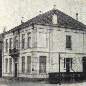 Emmalaan Oosthoek