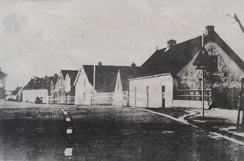Emmalaan Oosthoek Brug