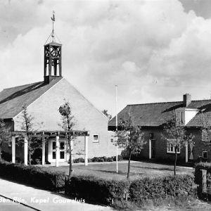 Kapel Gouwsluis