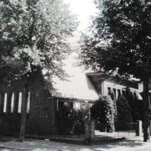 Jeruzalemkerk Grijpensteinstraat