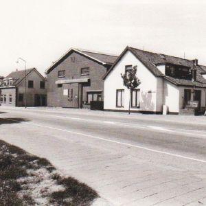 Prins Hendrikstraat smederij Haverkamp