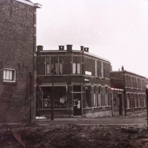 Hooftstraat en Vlaminckstraat