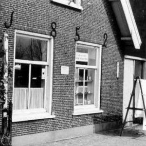 Hoorn - kapper