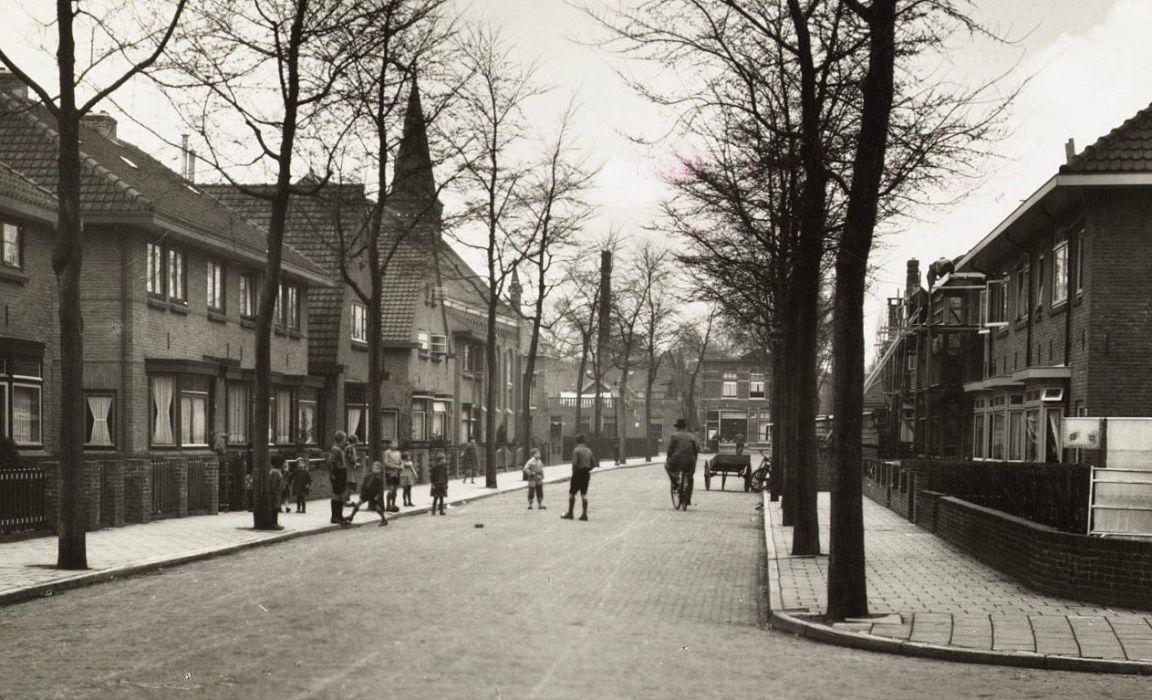 Jongkindt Coninckstraat