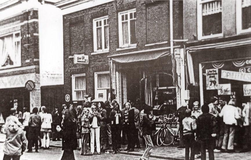 Julianastraat - Bakker Verboom
