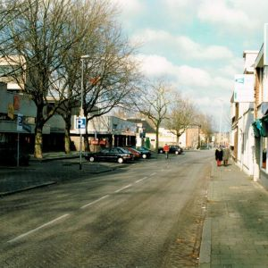 Julianastraat, Postkantoor