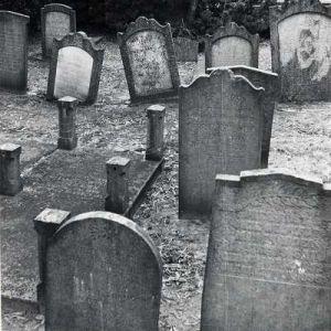 Molenvliet begraafplaats