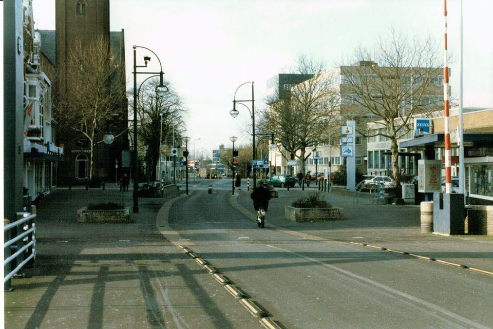 Pieter Doelmanstraat