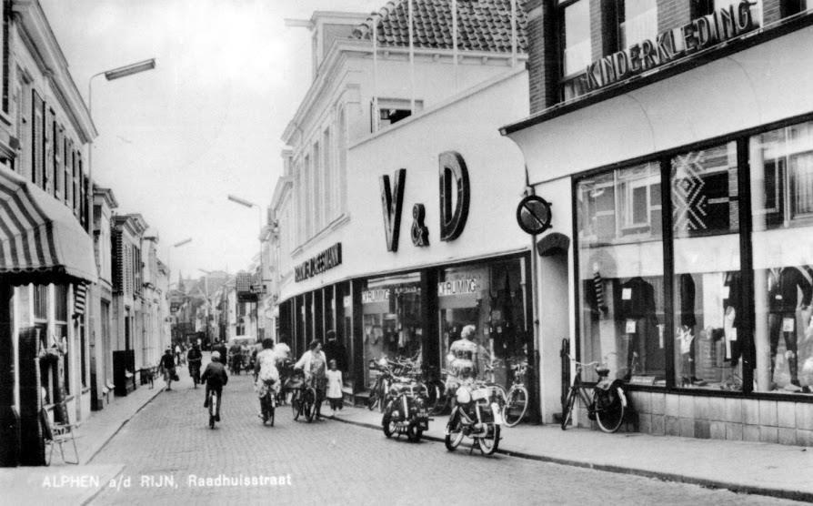 Raadhuisstraat