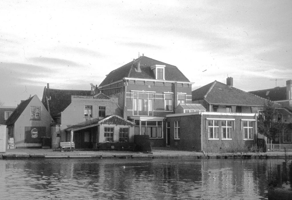 Raadhuisstraat Oude Belastingkantoor