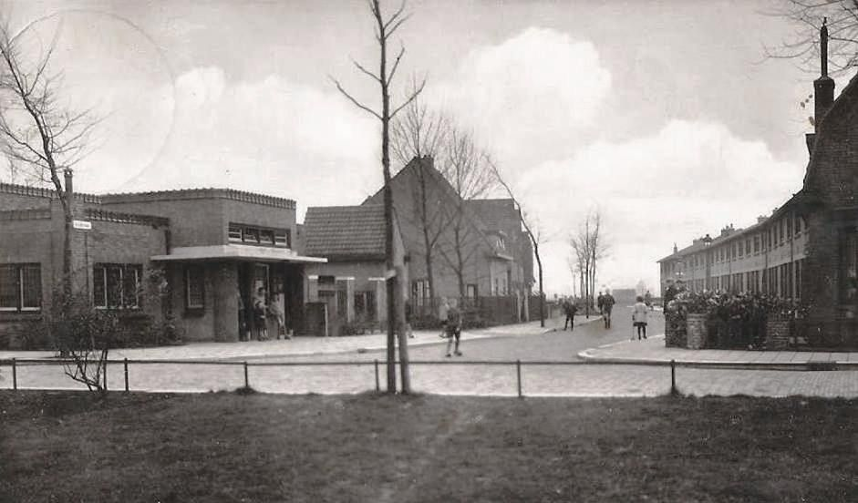 Rozenstraat Slachthuis