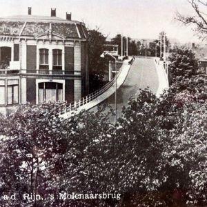 's Molenaarsbrug