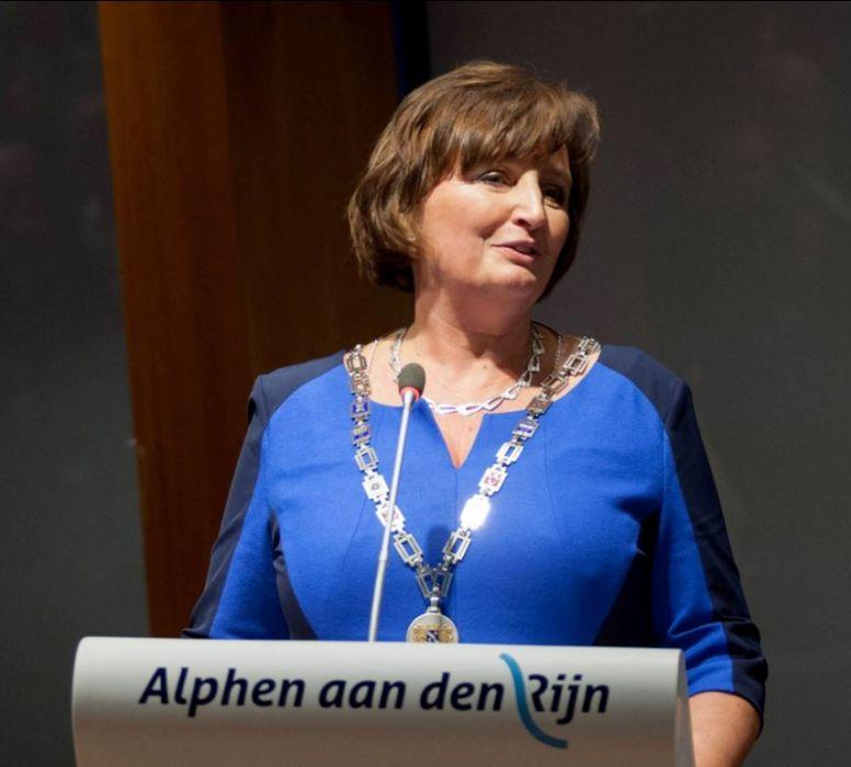 Liesbeth Spies 2014-
