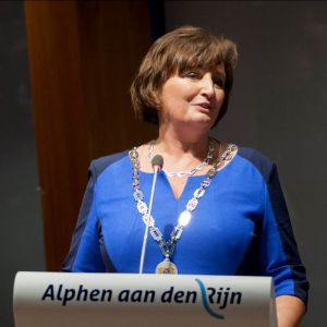 Liesbeth Spies 2014-