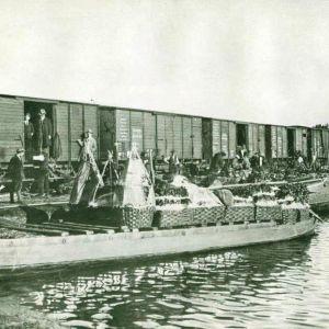 Spoorhaven