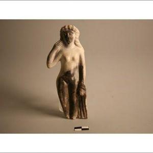 Pijpaarden Venus van Alphen