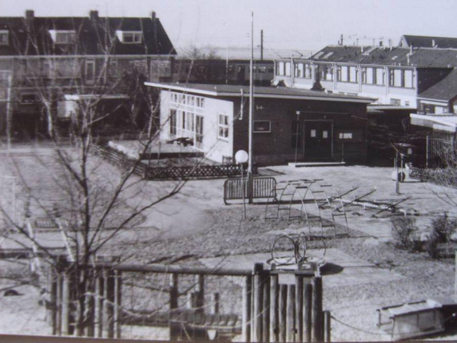 Vorselenburgstraat, Speeltuin Vreugeoord