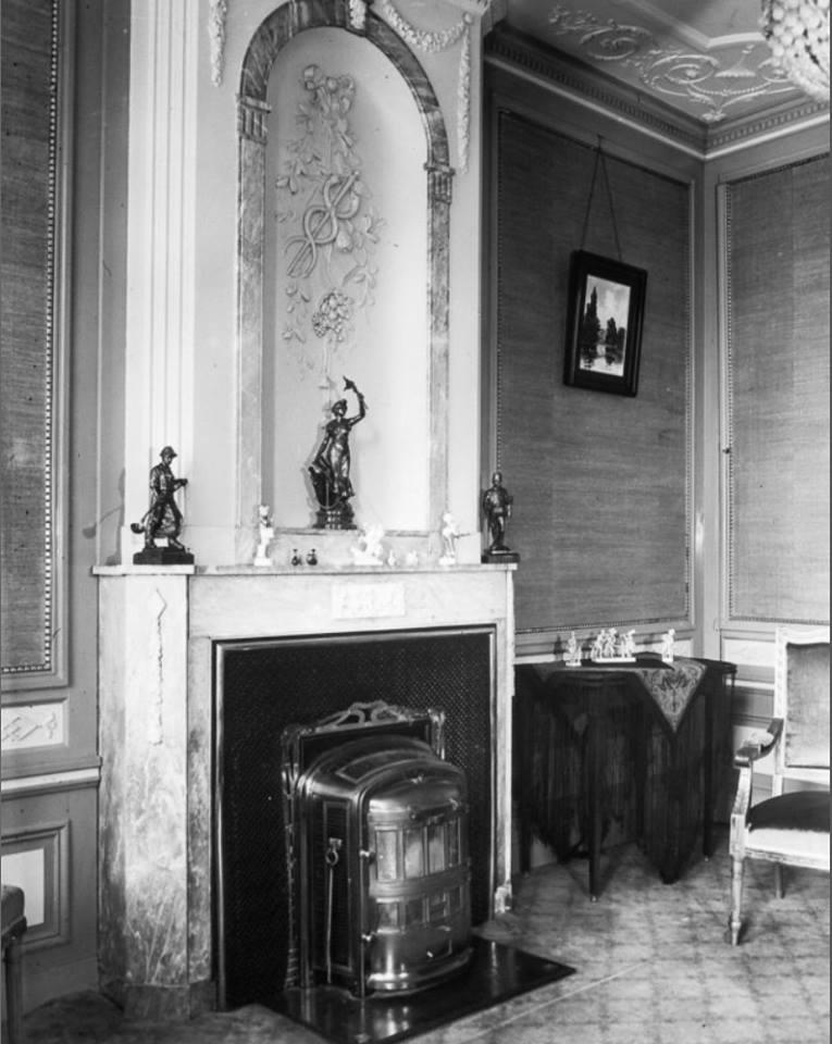 Rijnkade 11 binnen interieur oud alphen for Binnen interieur